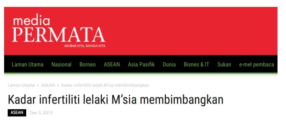 Media Permata – Brunei
