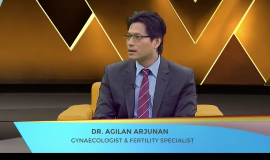 Astro VBuzz : Smoking and Infertility (Video)
