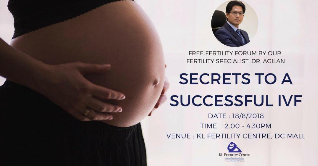 Fertility / IVF Forum