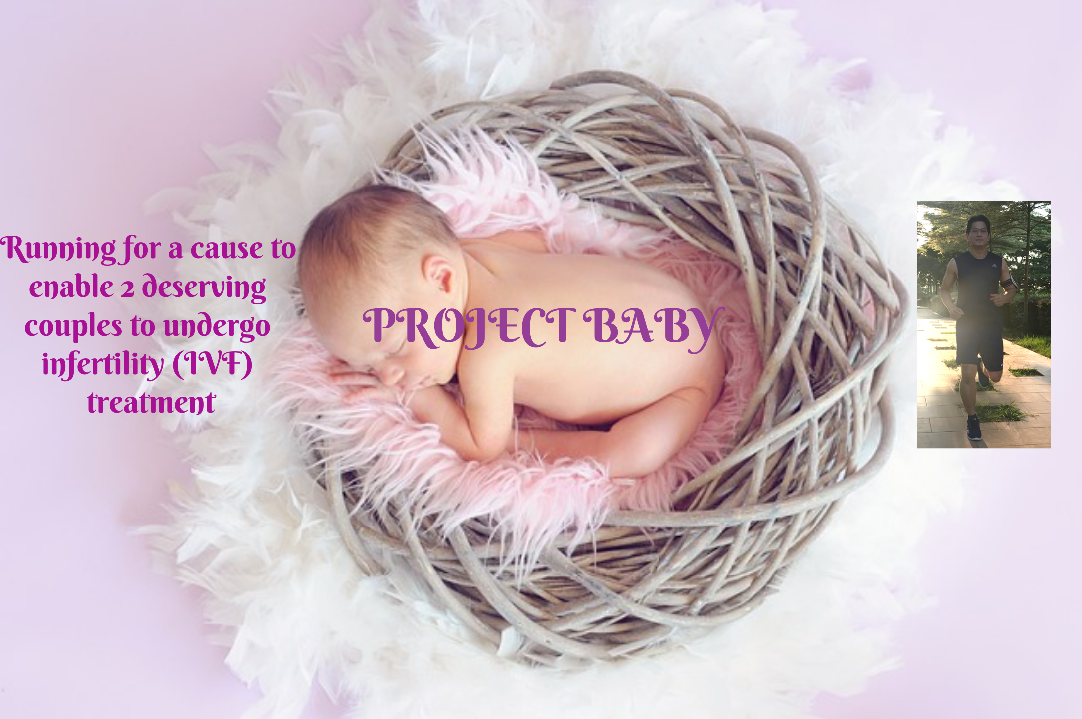 Project Baby : Fundraising Campaign