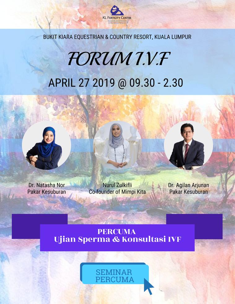 Fertility Forum : Dr Agilan