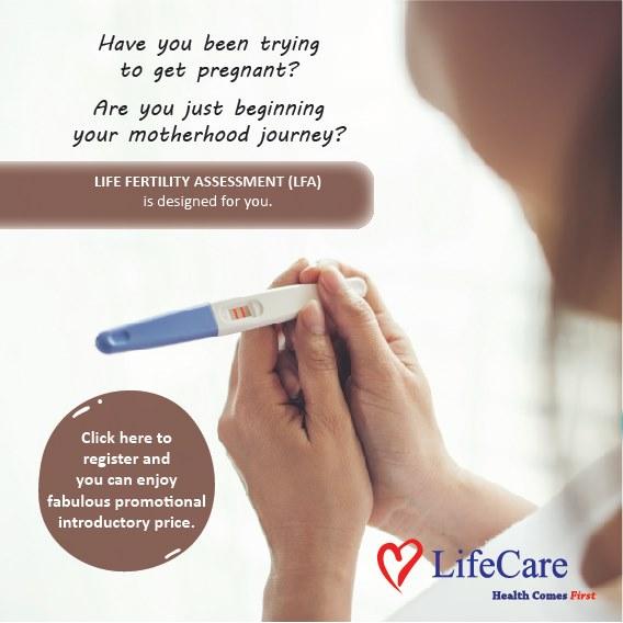 Life Fertility Assessment