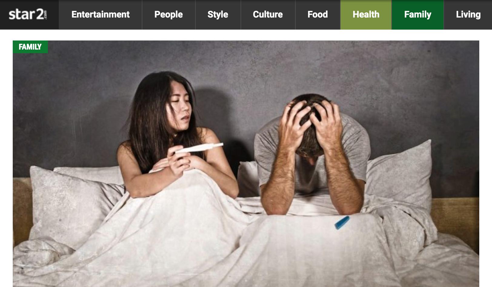 Top 5 Fertility Questions Men Ask About Infertility ?