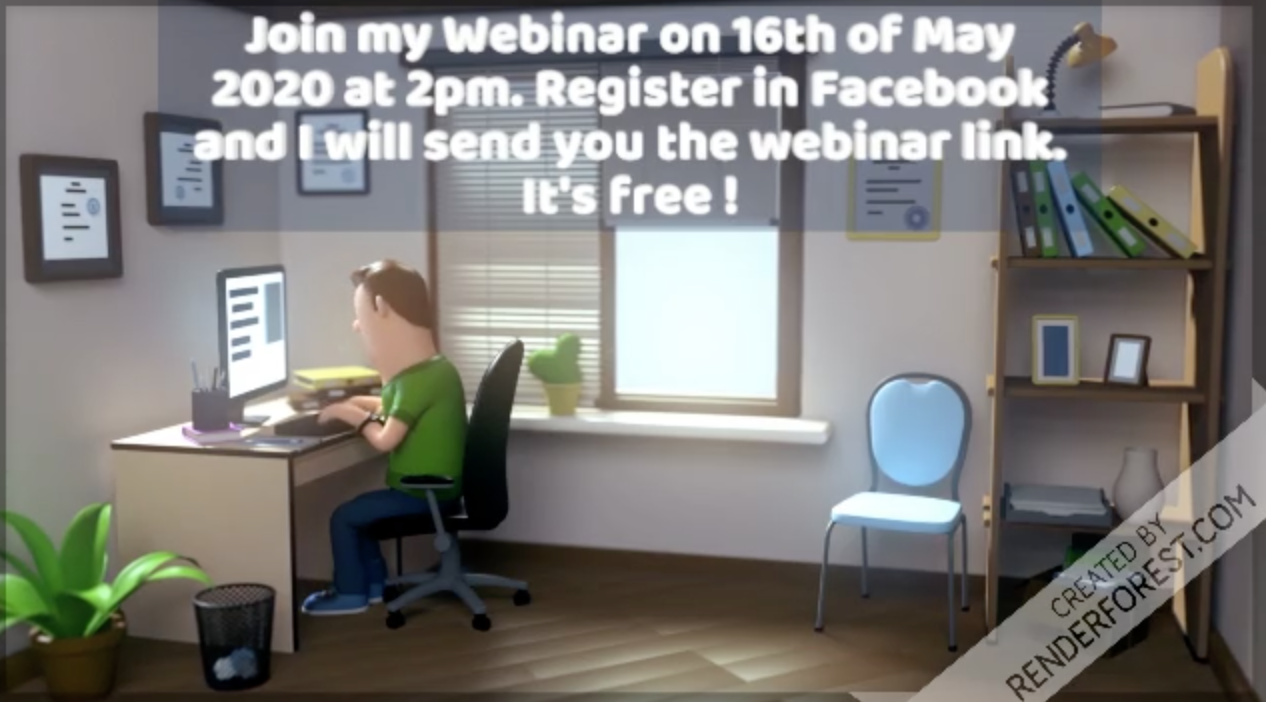 Free Fertility Webinar : Restarting Your Fertility Journey Post MCO