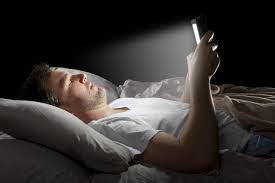 Night Handphone Usage & Reduction in Sperm Quality